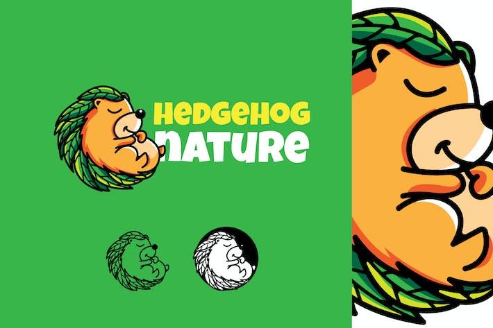 Thumbnail for HEDGEHOG - Логотип талисмана и Esport