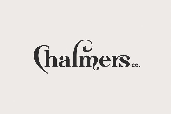 Thumbnail for Chalmers Type