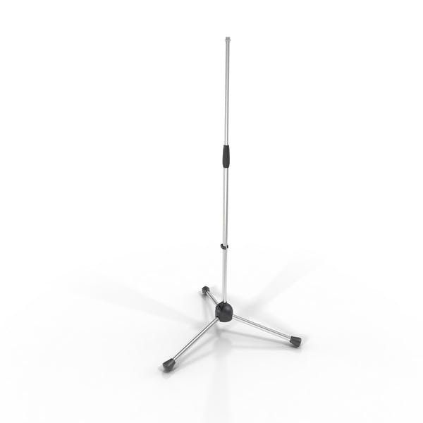 Cover Image for Microphone Stand