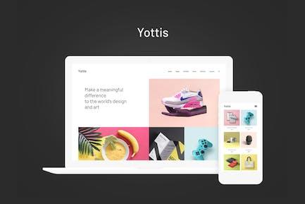 Yottis
