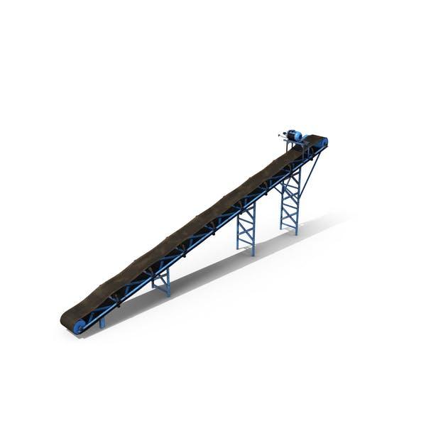 Thumbnail for Conveyor Belt Outdoor Lighting