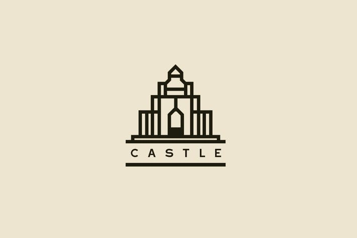 Thumbnail for Castle Business Logo