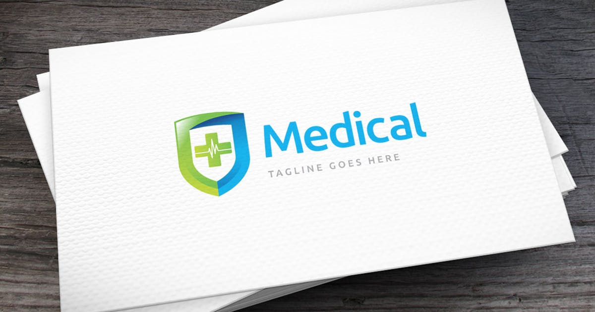 Download Medical Logo Template by empativo