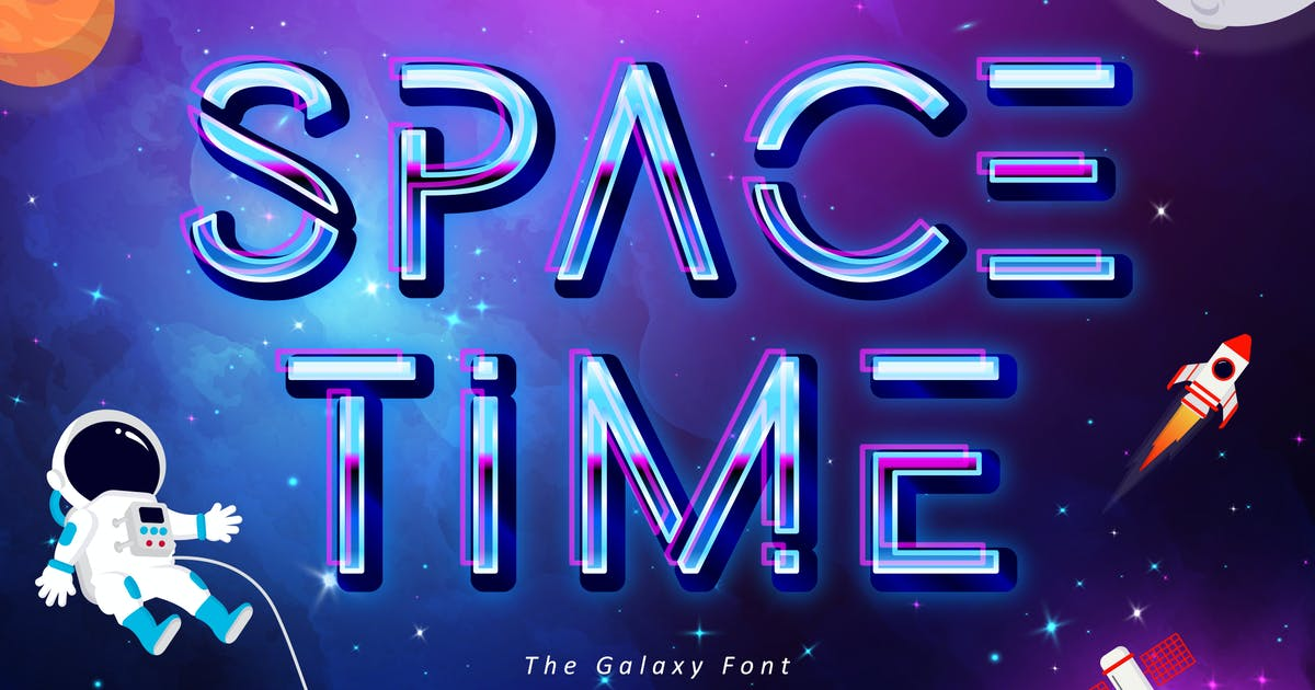 Download Space Time by shirongampus