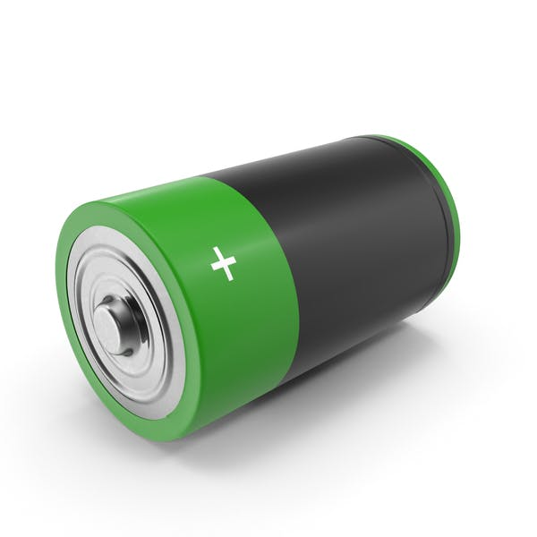 Cover Image for D Battery