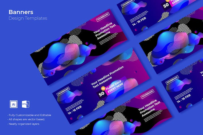 Cover Image For SRTP Banners Template.23