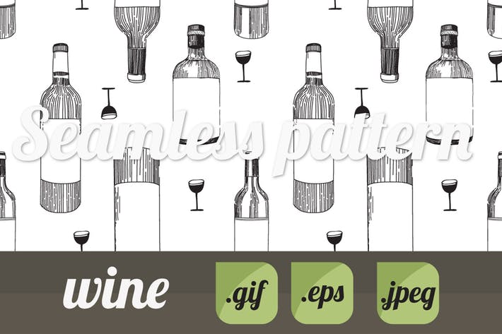 Thumbnail for Wine pattern