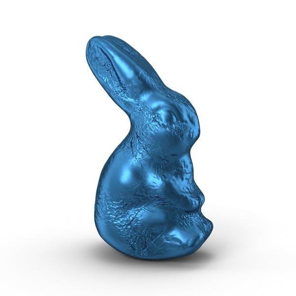 Шоколадный кролик