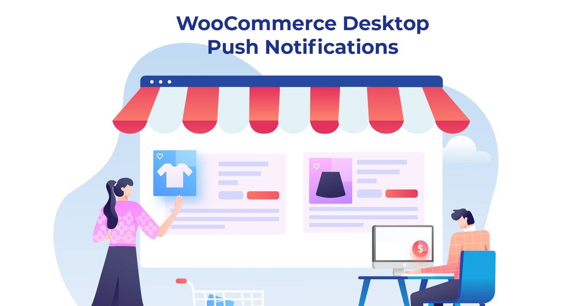 Download WooCommerce Desktop Push Notifications by AA-Team
