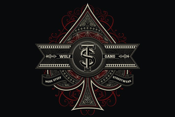 Cover Image For Wolf Gang