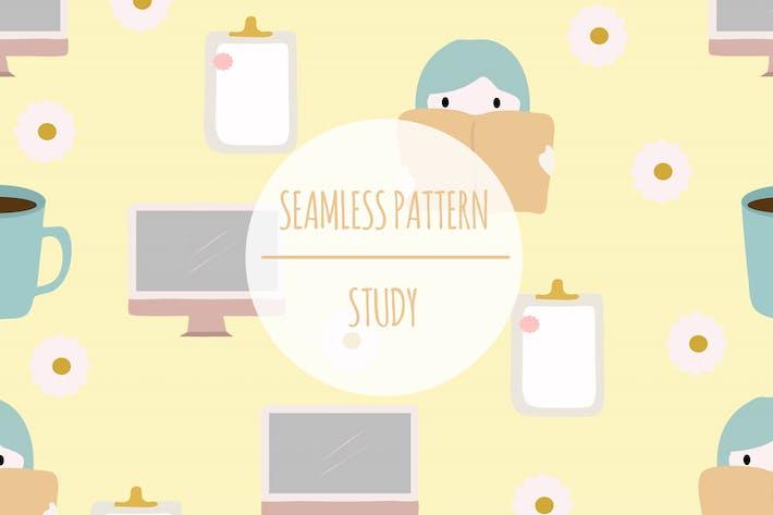 Studie — Nahtlose Muster