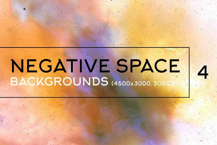 Thumbnail for Negative Space Backgrounds Vol.4