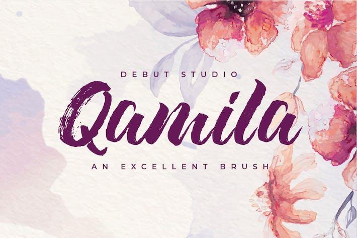 Thumbnail for Qamila