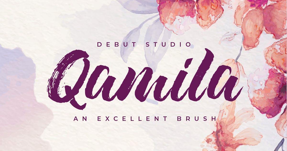 Download Qamila by DebutStudio