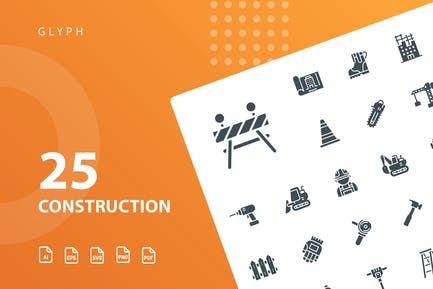 Construction Glyph