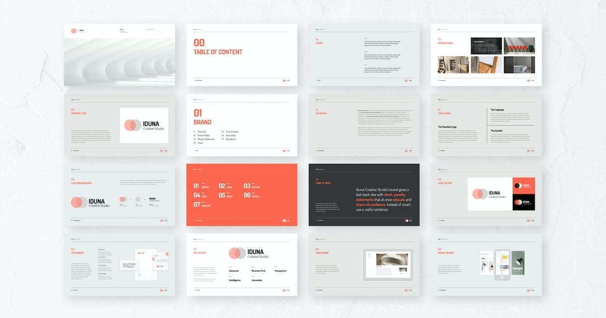 Download Iduna - Powerpoint by celciusdesigns
