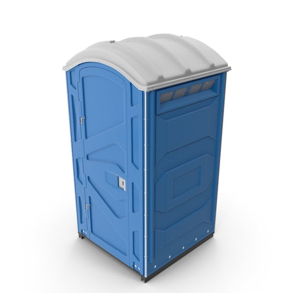 Портативный туалет