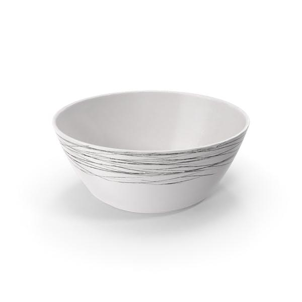 Contemporary Tableware Bowl