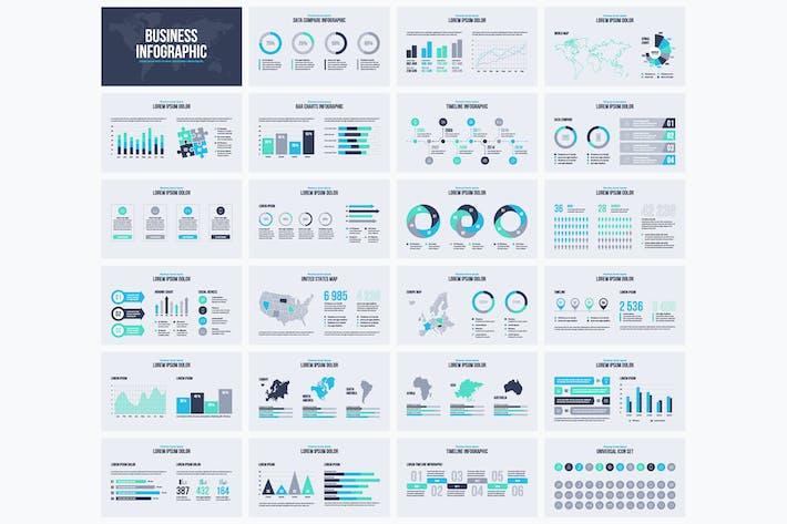 Инфографическая презентация
