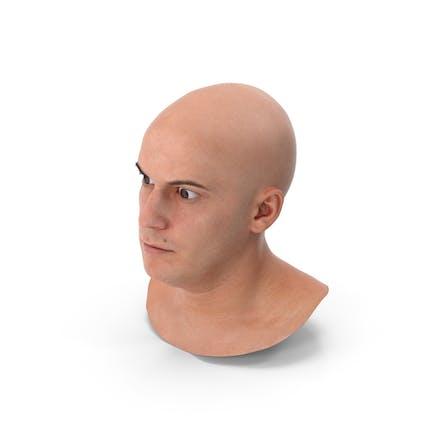 Marcus Human Head Upper Lid Raiser