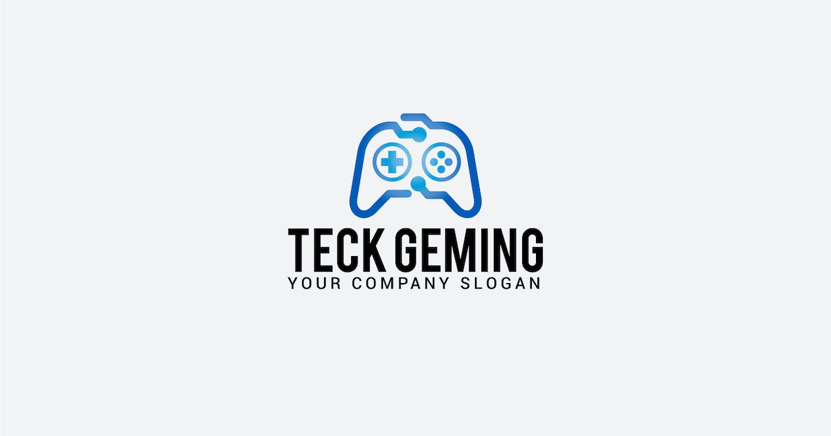 Download gaming tech by shazidesigns