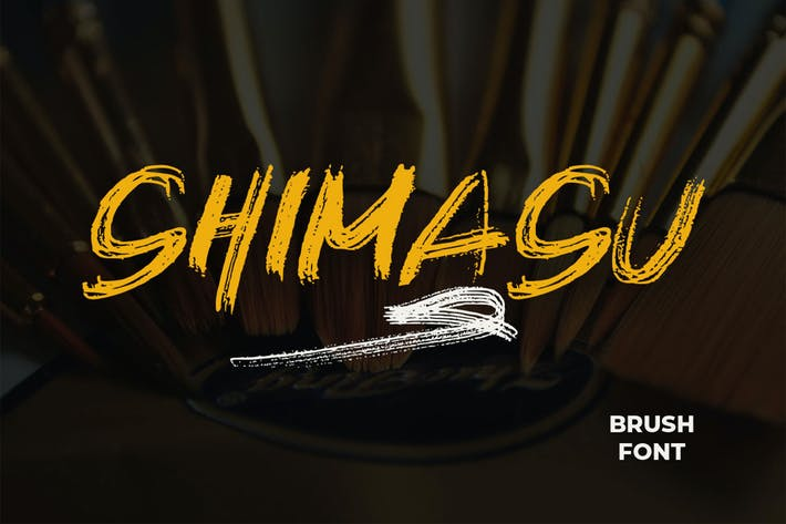 Thumbnail for SHIMASU