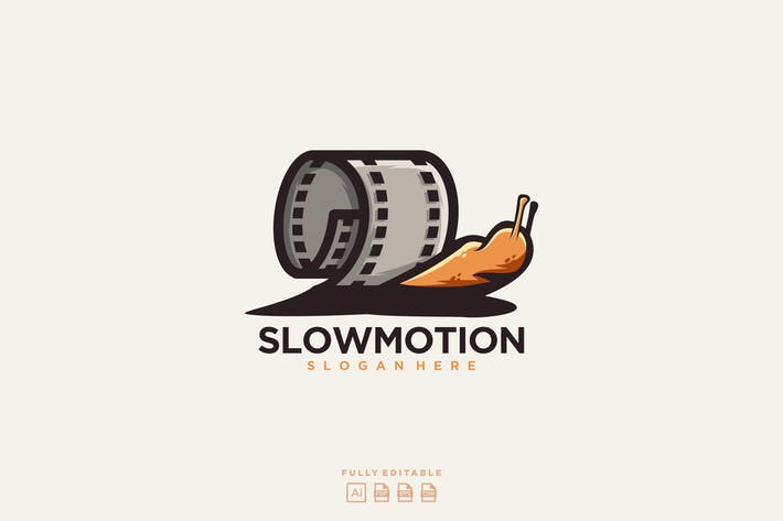 Thumbnail for Slow Motion Snail