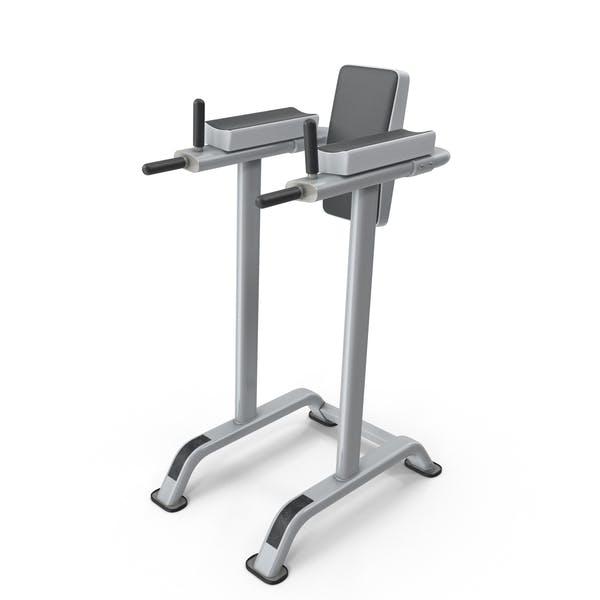 Вертикальный подъем коленного сустава