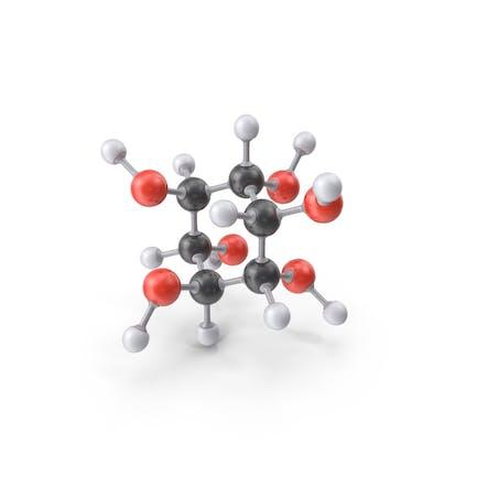 Молекула инозитола