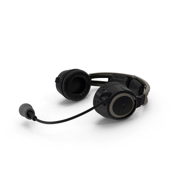 Cover Image for Headset Mic