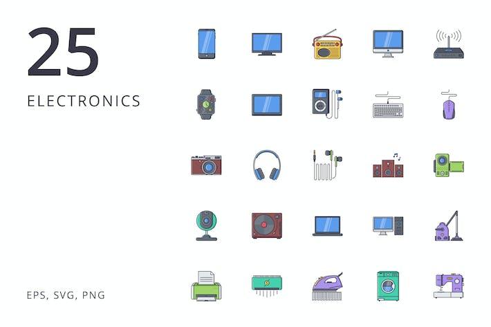 Thumbnail for Electronics 25