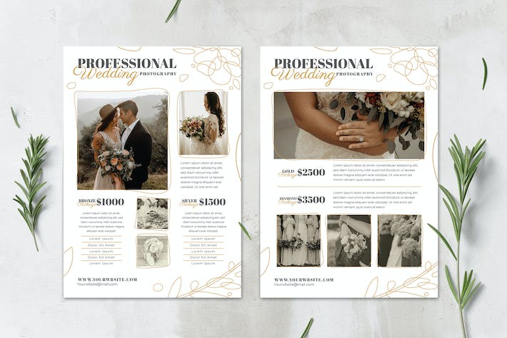 Thumbnail for Modern Wedding Photography Pricing