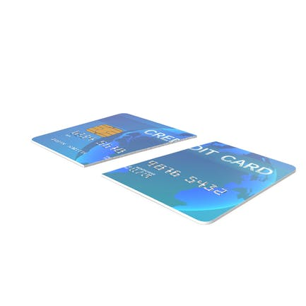Kreditkarte ausschneiden