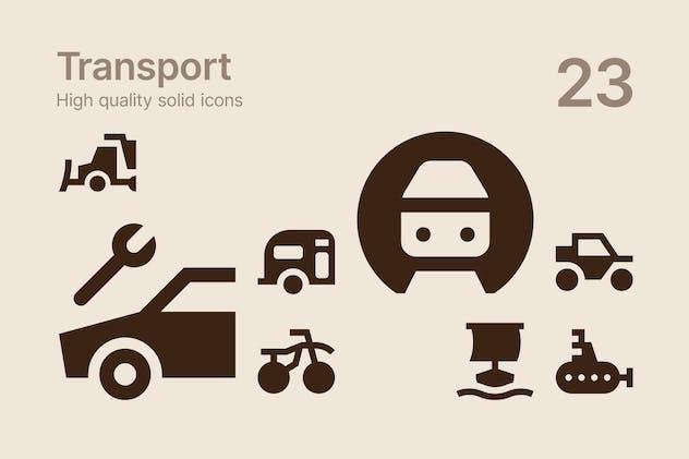Transport #2
