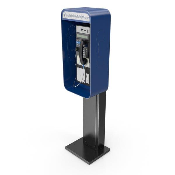 Public Pay Phone