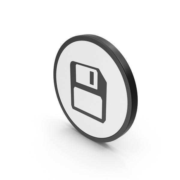 Thumbnail for Save / Floppy Icon