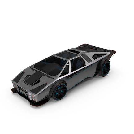 Cyber Car