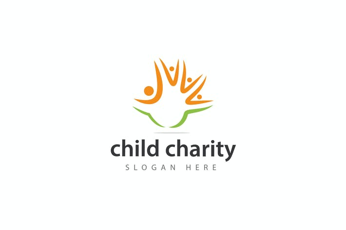 Thumbnail for Child Charity Logo