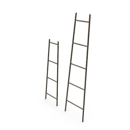 Laurel - Escalera decorativa