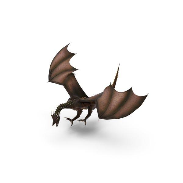 Thumbnail for Dragon Landing