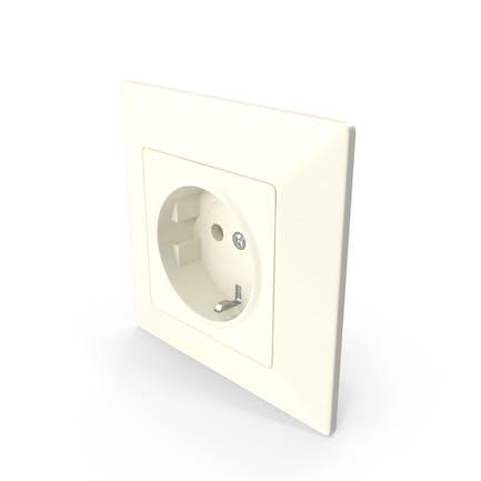 CEE 7 Electrical Socket