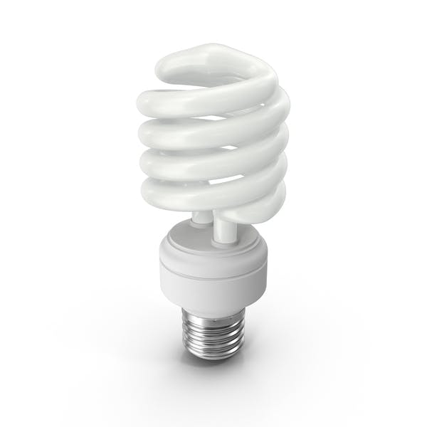 Thumbnail for Energy Saving Light Bulb