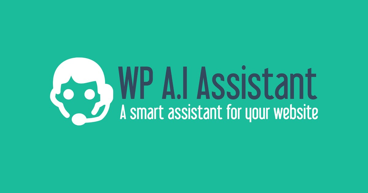 Download WP A.I Assistant by loopus