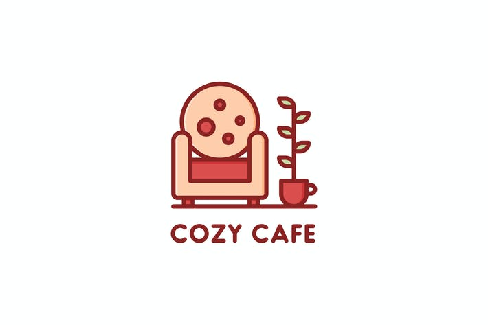 Thumbnail for Cozy Cafe