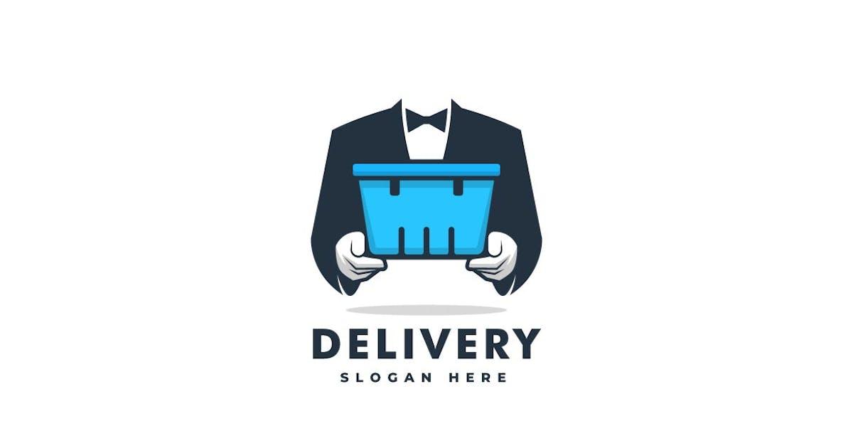 Download Delivery Man Logo by ivan_artnivora