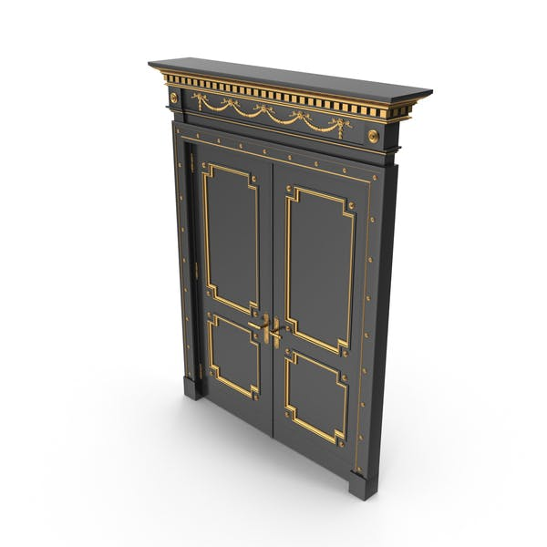 Thumbnail for Luxurious Double Doors