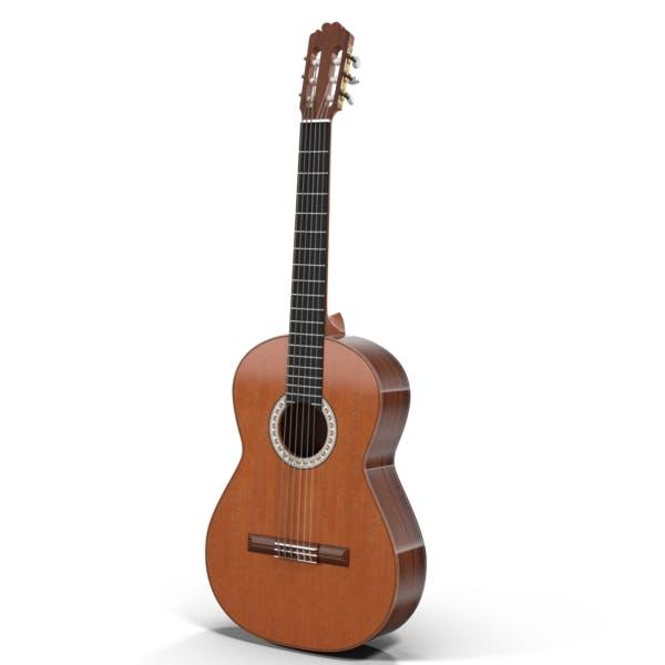 Thumbnail for Классическая гитара
