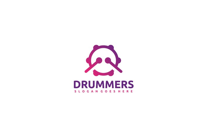 Thumbnail for Drum Logo