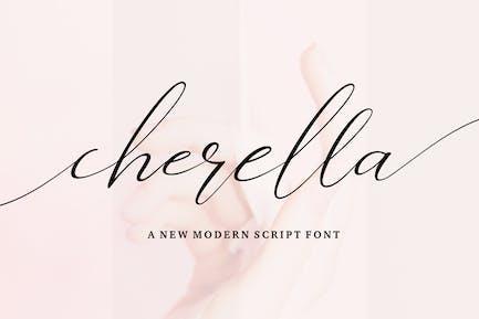 Cherella Script
