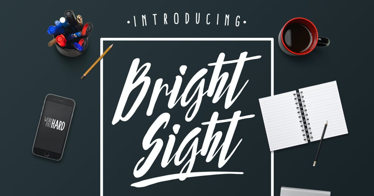 Download Bright Sight by giemons
